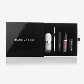 Intro to Marc Jacobs Beauty,