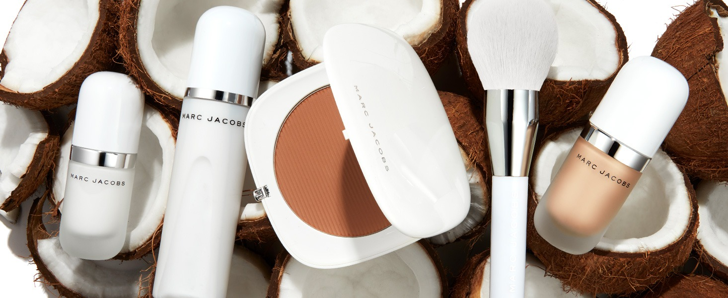 Introducing Coconut Perfection, Glowing Complexion