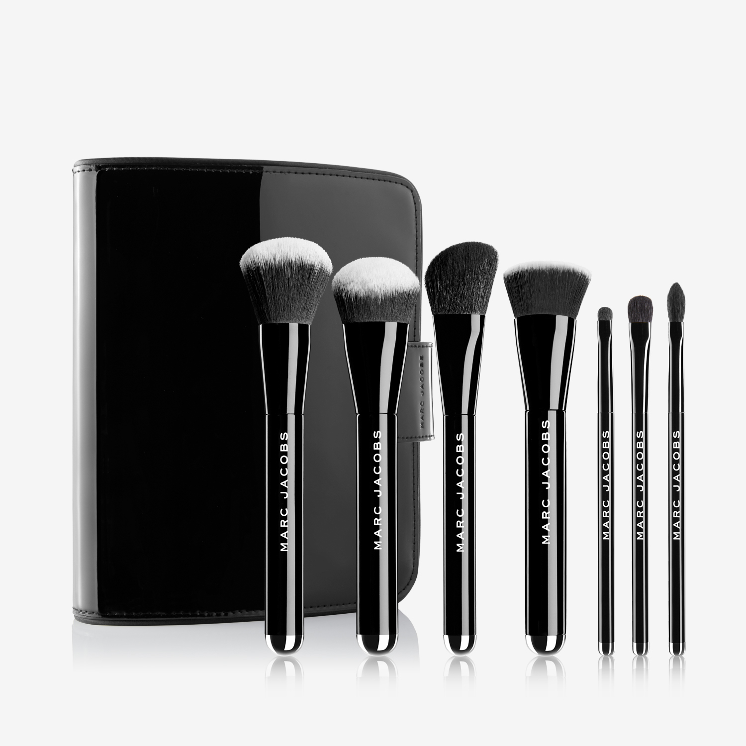 Have It All Brush Collection Marc Jacobs Beauty